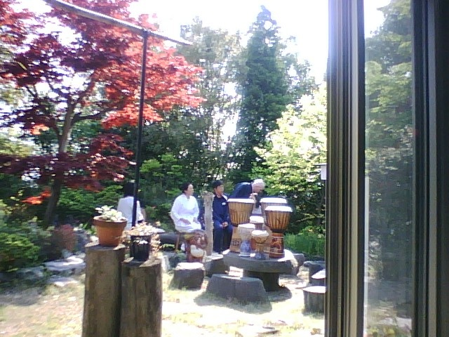 garden mishima