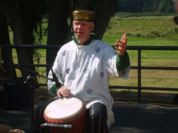 Buddy Helmparalounge2009