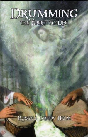 Drumming Spirit to Life cover2web